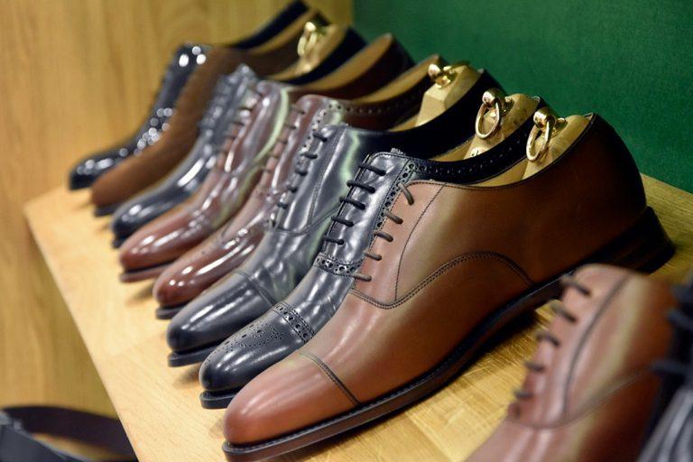 10 most popular men's classic shoes
