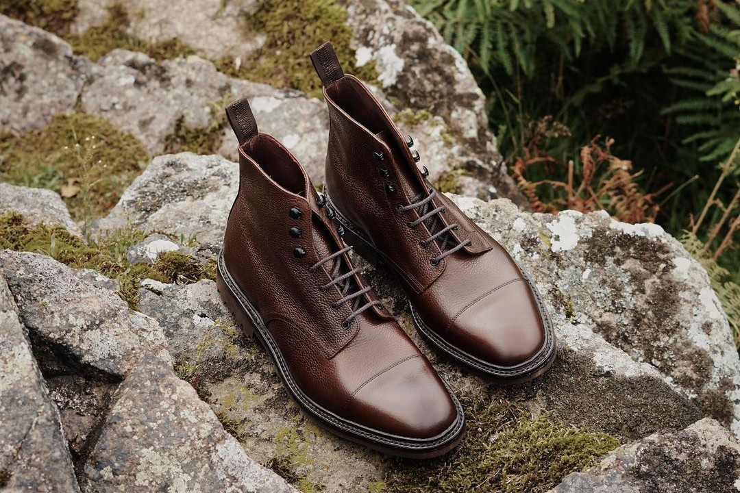 Top 5 Loake boots