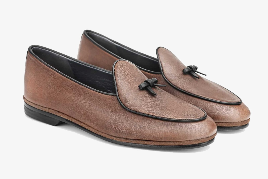 Loafer style - Belgian loafers