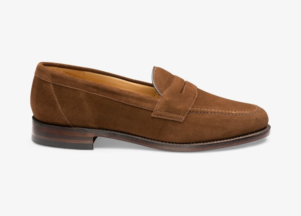 Loafer style - Penny Loafers