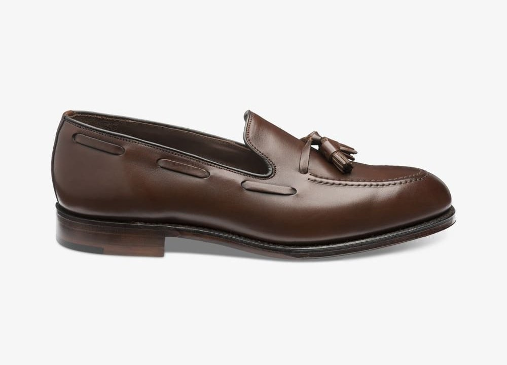 Loafer style - tassel loafers