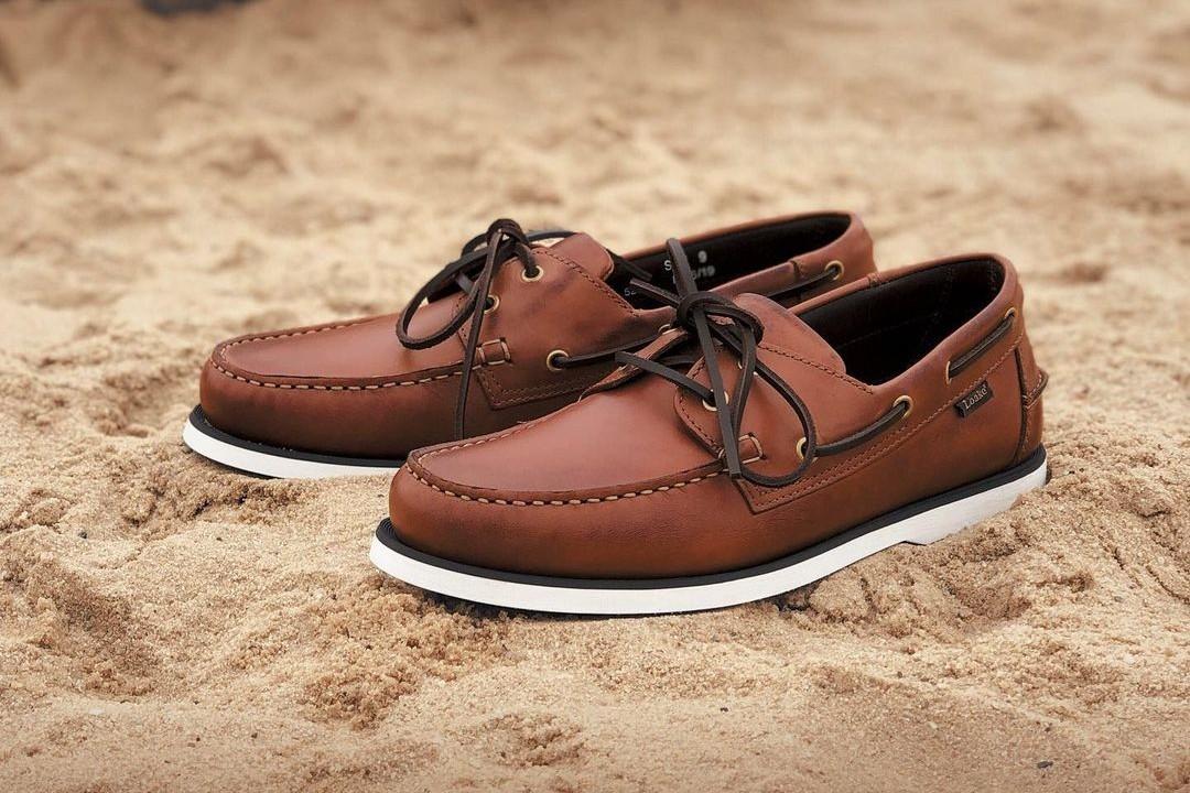 The 5 best men's summer shoes