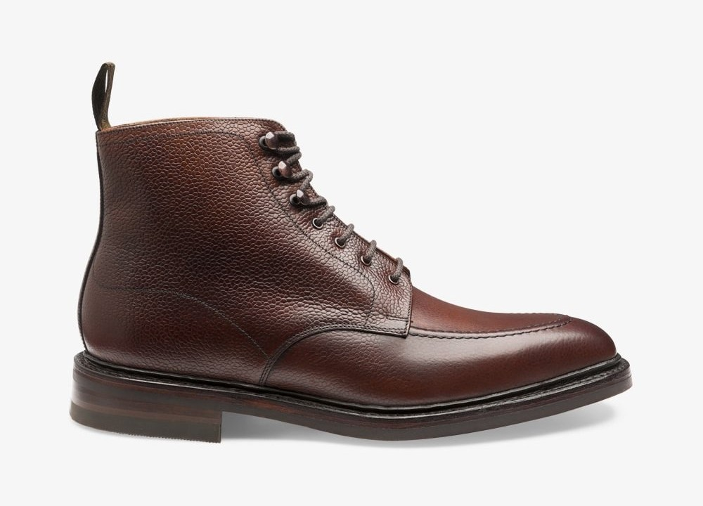 Loake Anglesey boots