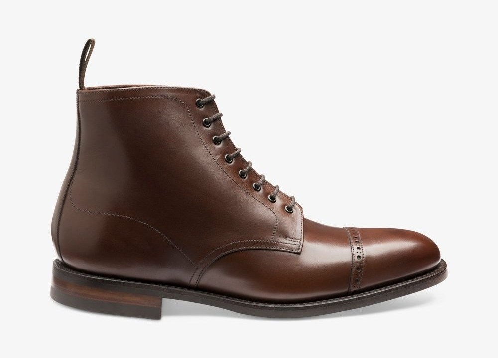 Loake Hyde boots