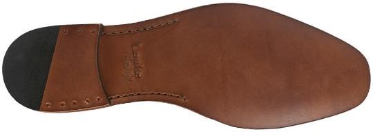 Loake leather sole