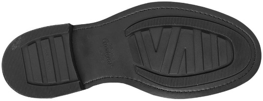 Loake rubber Victory sole