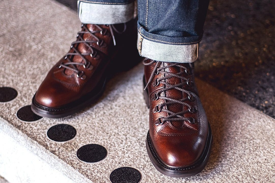 Loake AW20 men's shoes collection