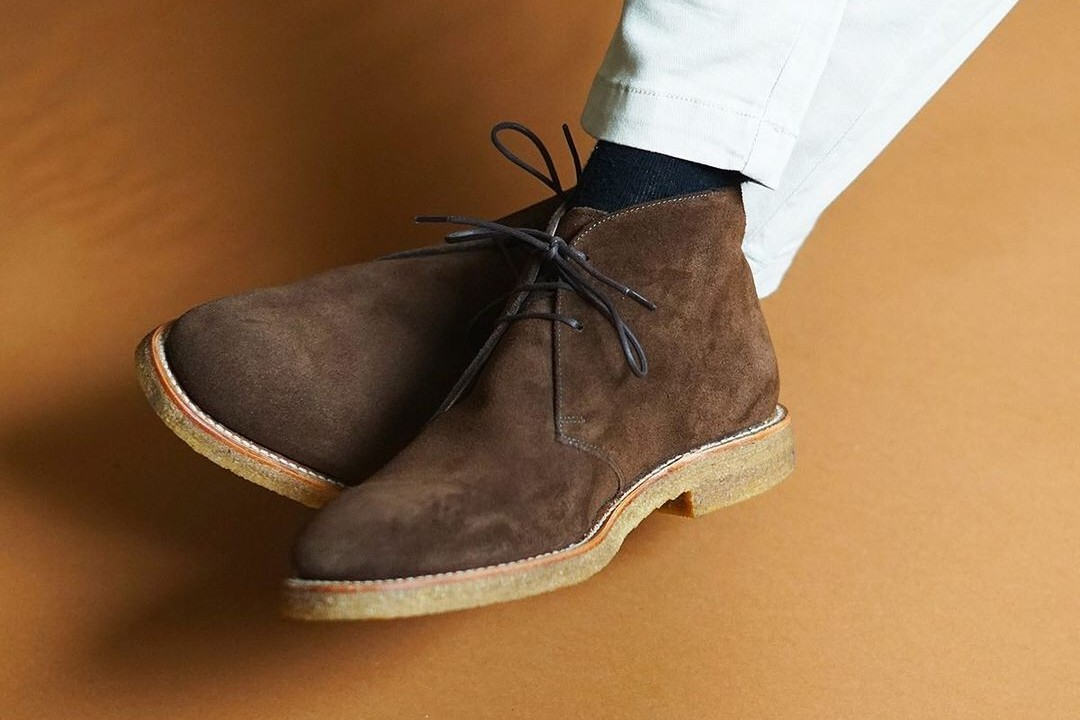Loake SS21 collection