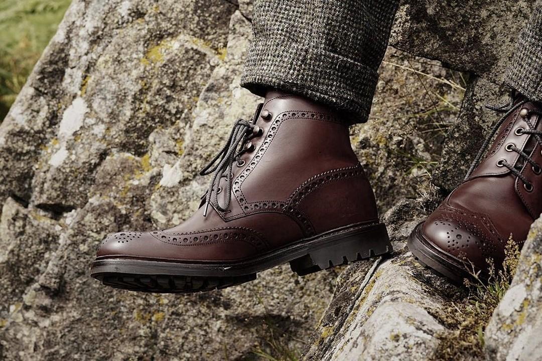 Men's autumn boots