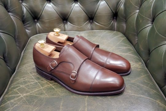 Shop monk strap shoes