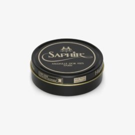 Saphir pate de luxe vax polish