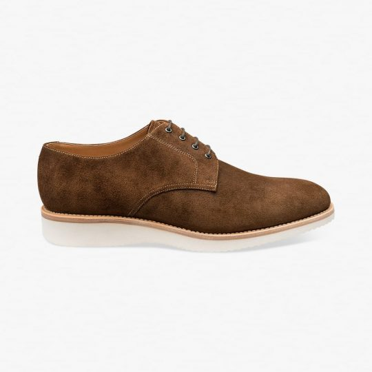 Loake Adder polo derby shoes